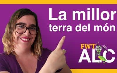 ¿Por qué Alicante es la millor terra del món?